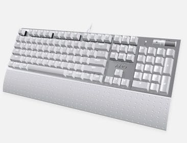 Azio Mac Keyboard Gallery Image #2