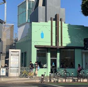 Blue Bottle Coffee Gallery Image #3