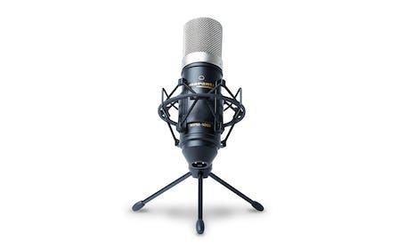 Marantz Professional MPM-1000 Large Diaphragm Condenser Microphone  Gallery Image #0