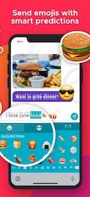 New Emoji & Fonts - RainbowKey Gallery Image #2