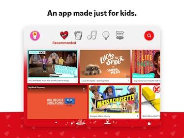 YouTube Kids Gallery Image #5