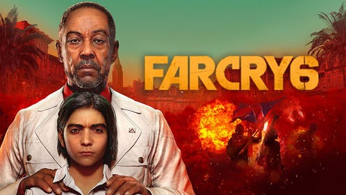 Far Cry 6 Gallery Image #0