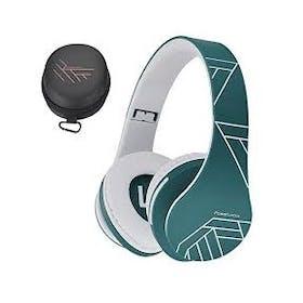 PowerLocus Bluetooth Headphones Gallery Image #1