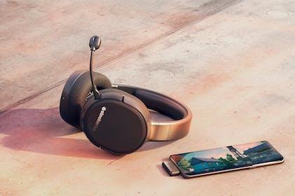 SteelSeries Arctis 1 Wireless Gaming Headset Gallery Image #3