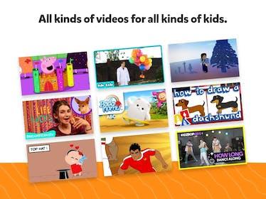 YouTube Kids Gallery Image #6