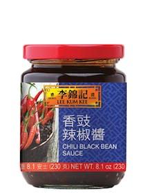 Chili Black Bean Sauce Gallery Image #1