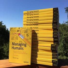 Managing Humans Gallery Image #1