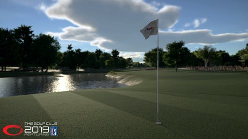 The Golf Club 2019 Gallery Image #4