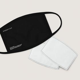 Casetify Reusable Reusable Cloth Mask Gallery Image #3