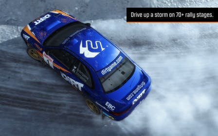 Dirt Rally Gallery Image #3