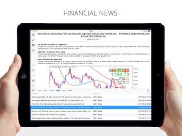 MetaTrader 4 Forex Trading Gallery Image #8