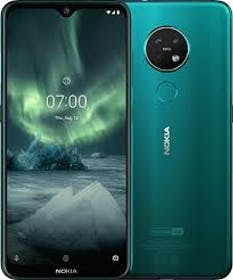 Nokia 6.2 Gallery Image #1