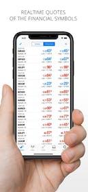 MetaTrader 4 Forex Trading Gallery Image #1
