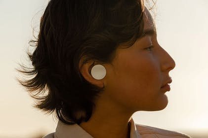 Surface Earbuds Gallery Image #4