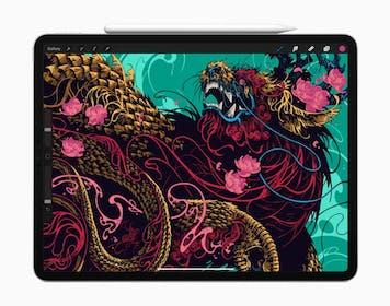 iPad Pro 2020 Gallery Image #4