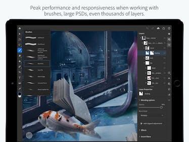 Adobe Photoshop Gallery Image #8
