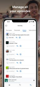 Google Podcasts Gallery Image #2