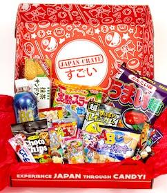 Japan Crate Gallery Image #0