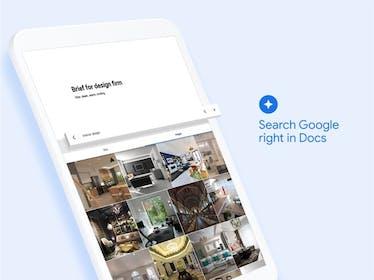 Google Docs Gallery Image #7