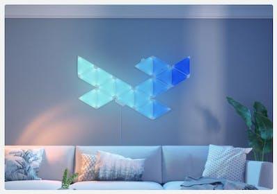 Nanoleaf Smarter Series Gallery Image #4