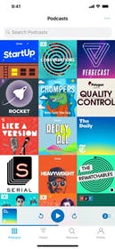 Pocket Casts Gallery Image #0