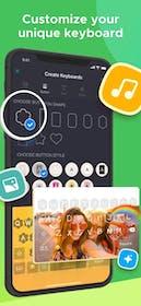 New Emoji & Fonts - RainbowKey Gallery Image #4