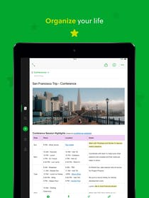 Evernote Gallery Image #10