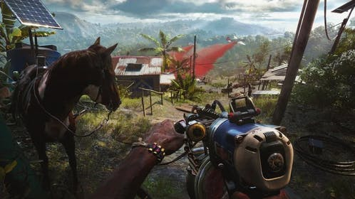 Far Cry 6 Gallery Image #2