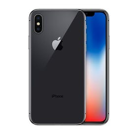iPhone X Gallery Image #0