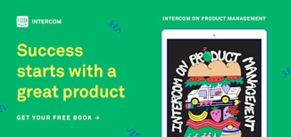 Intercom on Product Management Gallery Image #2