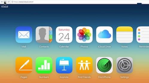 iCloud Gallery Image #3