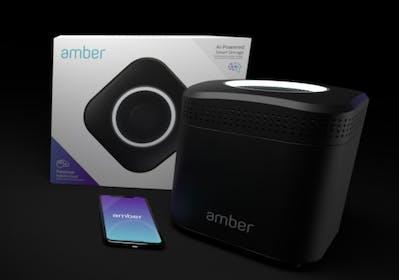 Amber Smart Storage Platform Gallery Image #1