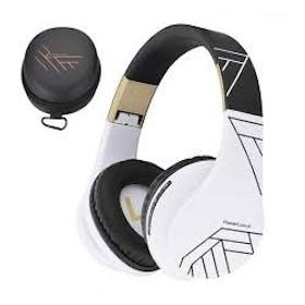 PowerLocus Bluetooth Headphones Gallery Image #0