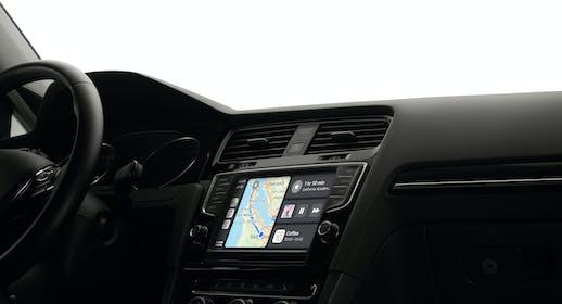 CarPlay Gallery Image #0