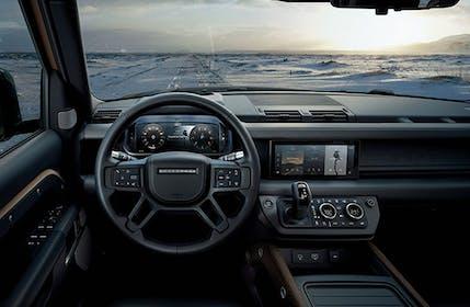 Land Rover Defender Gallery Image #2