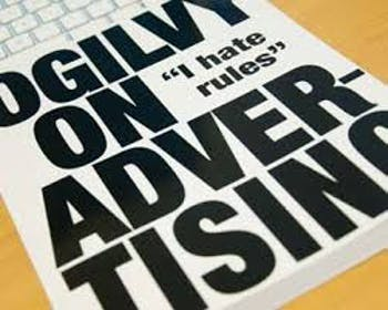 Ogilvy on Advertising Gallery Image #1