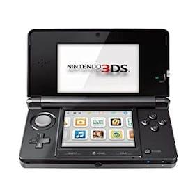 Nintendo 3DS Gallery Image #0
