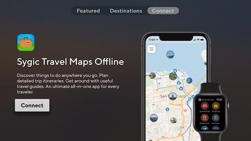 Sygic Travel Maps Offline Gallery Image #35