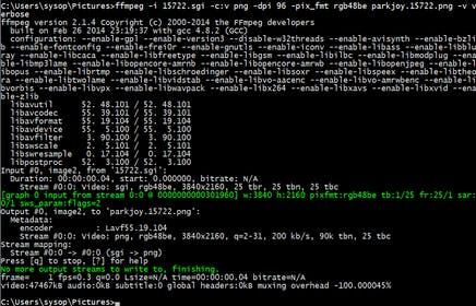 FFmpeg Gallery Image #3