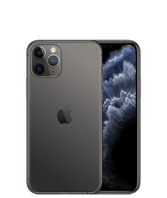 iPhone 11 Pro Gallery Image #0