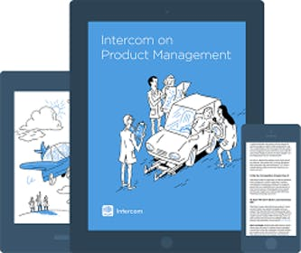 Intercom on Product Management Gallery Image #0