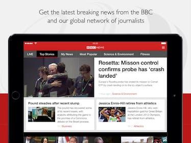 BBC News Gallery Image #5