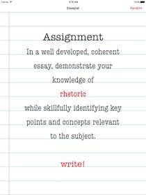 Essay Writer Gallery Image #6