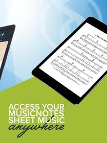 Musicnotes Gallery Image #8
