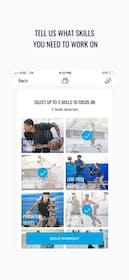 Pure Sweat Basketball Workouts Gallery Image #0