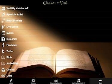 Apostolic C&V Gallery Image #2