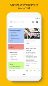 Google Keep Gallery Image #0