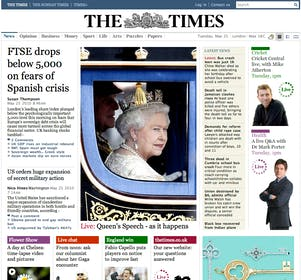 The Times Gallery Image #3