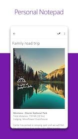 Microsoft OneNote Gallery Image #5