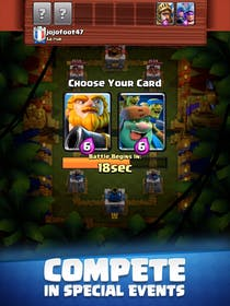 Clash Royale Gallery Image #1